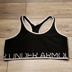 Under armour Sports Bra sz XL